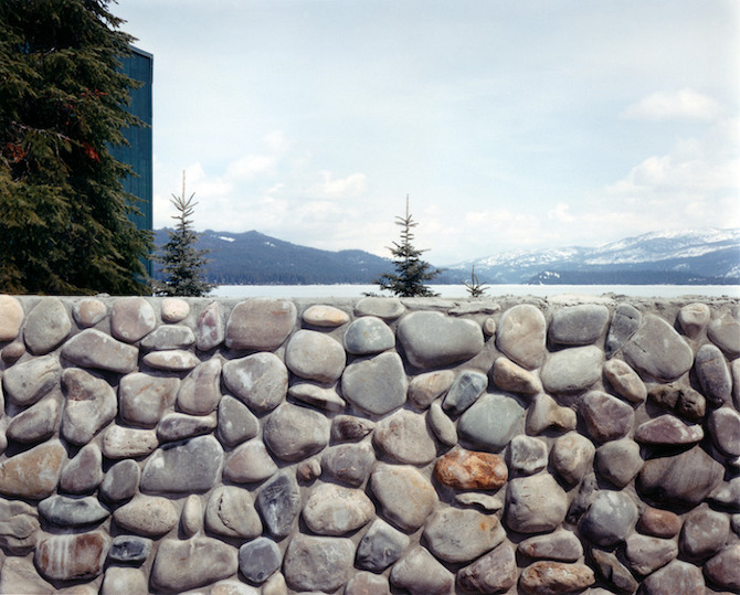 Jude 45 004 45th Parallel by Ron Jude in thisispaper.com