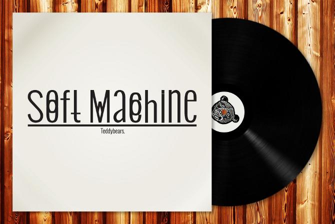 soft machine album