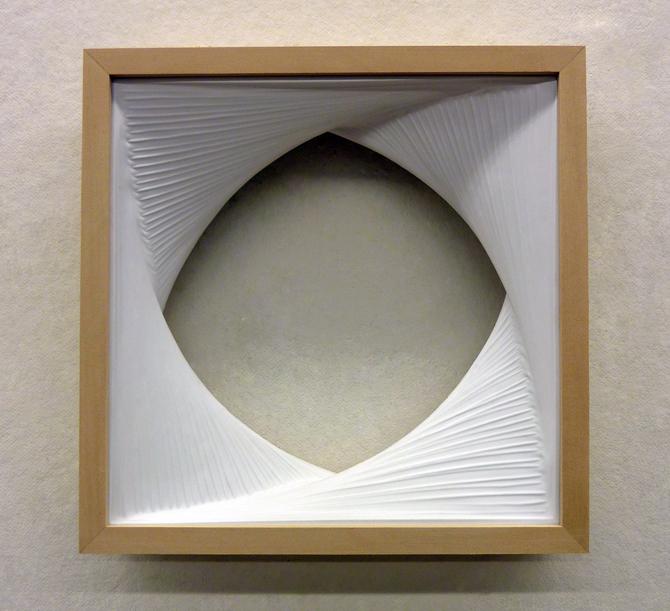 Shadow Box Kishimoto Design