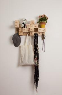 3d Illustration Clothes Hanger Reminder Jimin Hong