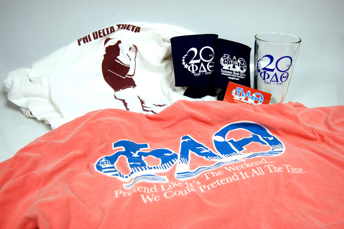 Phi delta theta fraternity designs joe beussink design for Southern fraternity rush shirts